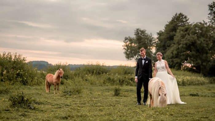 Bröllopsfilm och bröllopsfoto Skåne