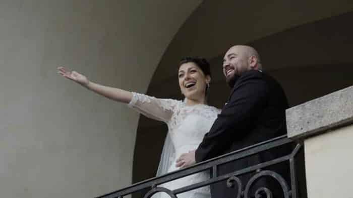 Bröllopsfilm, bröllopsfoto, paramita film