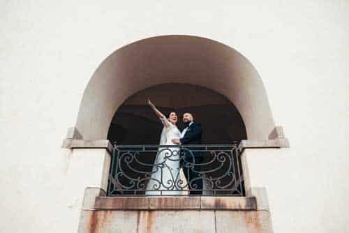 Bröllop foto film