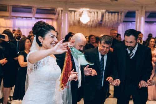 Bröllopsfoto pris