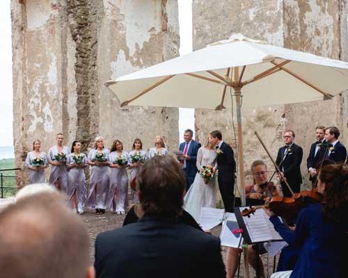 Bröllopsfilmare