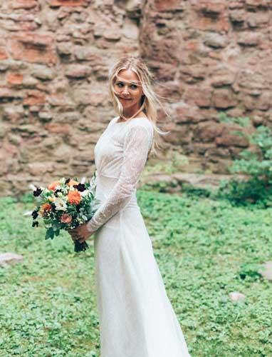 Videograf bröllop skåne
