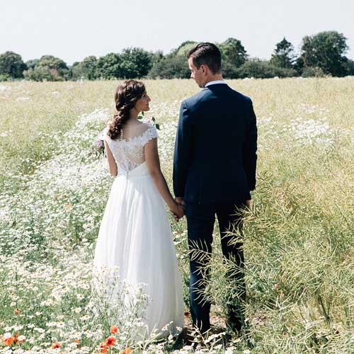 Videograf bröllop
