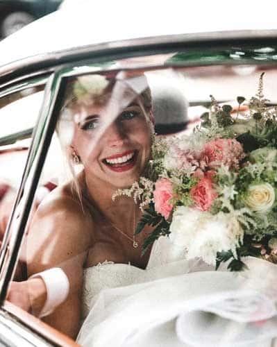 Filma bröllop