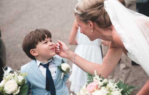Bröllopsvideograf