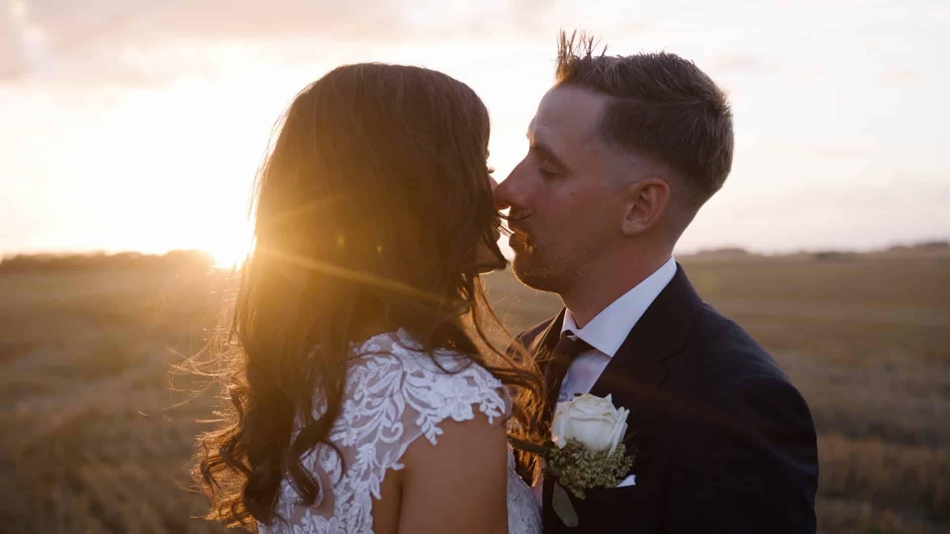 Bröllopsfilm